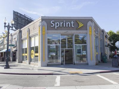 Sprint Building